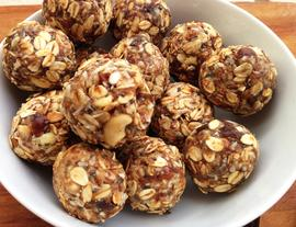 Energy Balls - On the Go