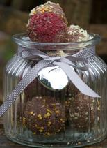 Christmas Balls - The Healthy No Bake Power Snack
